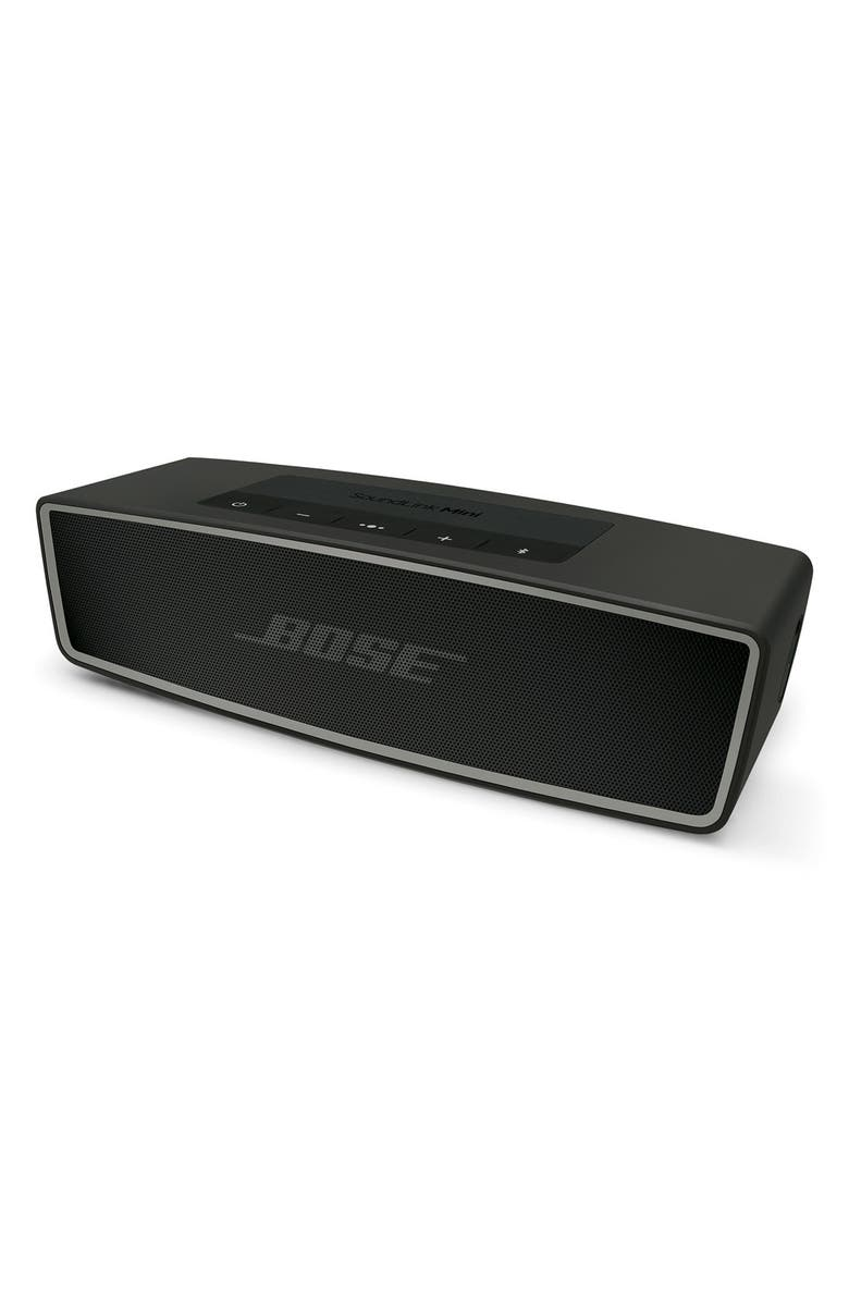 BOSE<SUP>®</SUP> SoundLink<sup>®</sup> Mini II Bluetooth<sup>®</sup> Speaker, Main, color, 021