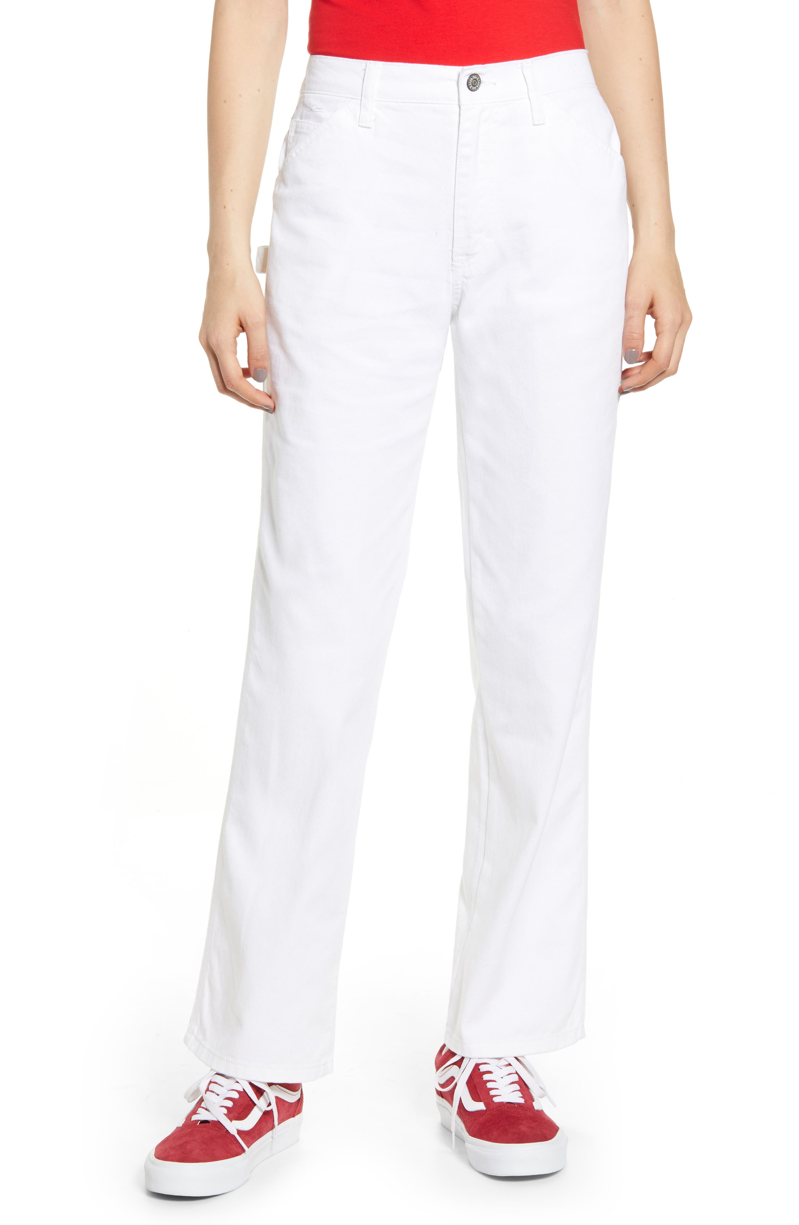 Women's Dickies Relaxed Fit Carpenter Pants