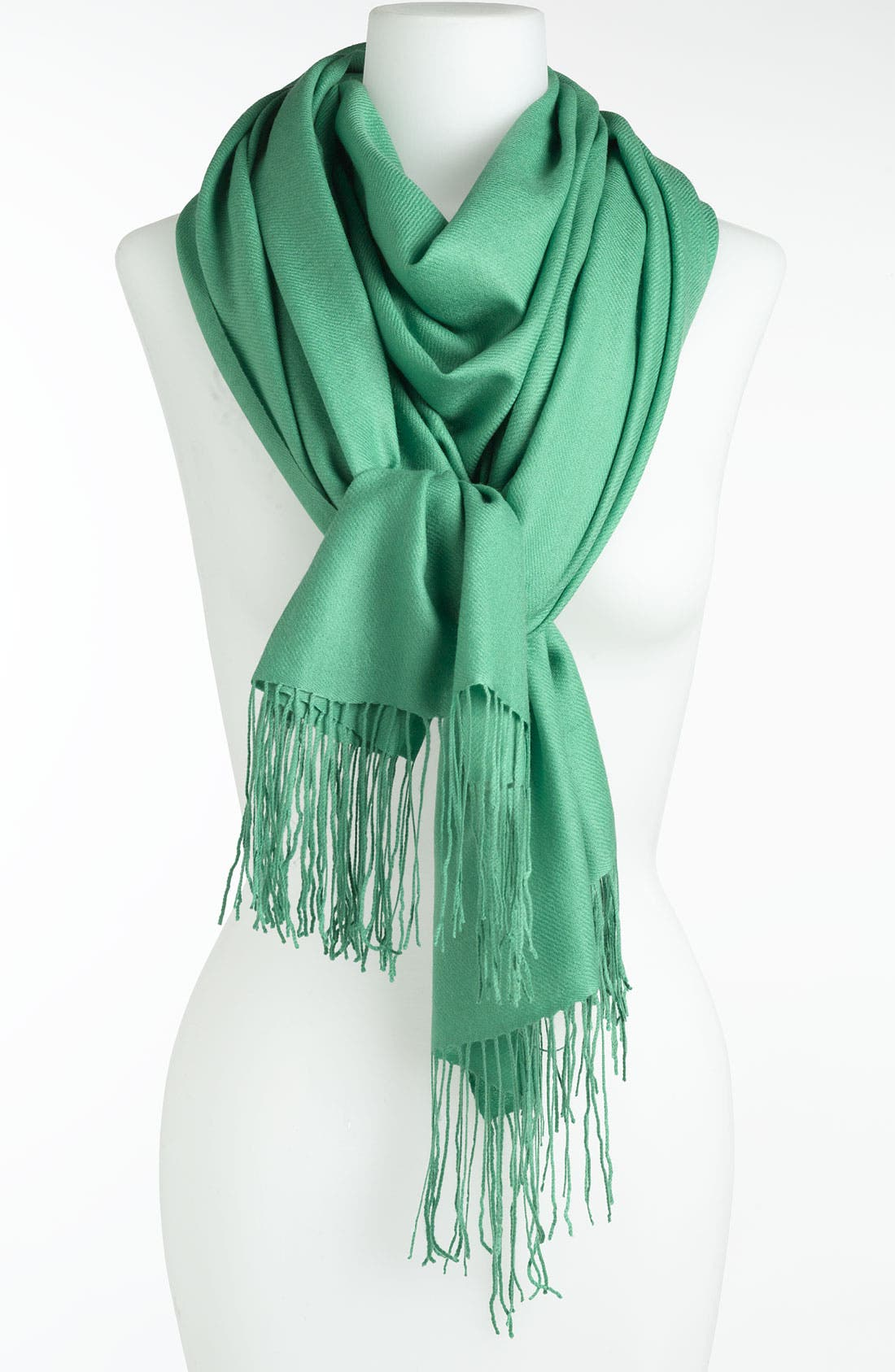 ,                             Tissue Weight Wool & Cashmere Wrap,                             Main thumbnail 57, color,                             346