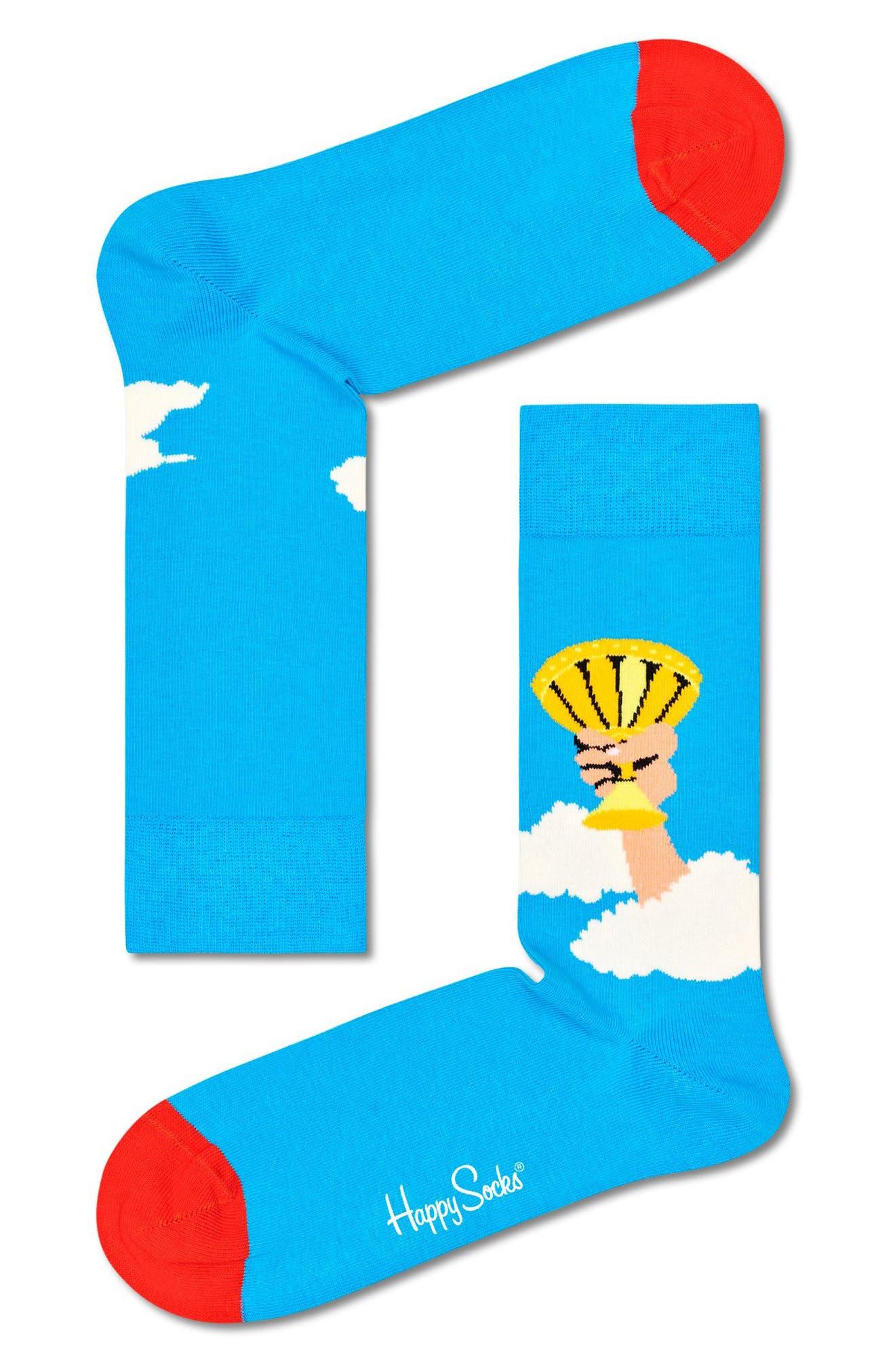 Holy Grail Socks