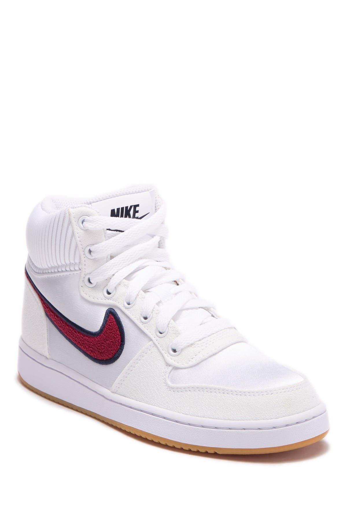 Nike | Ebernon High Top Sneaker