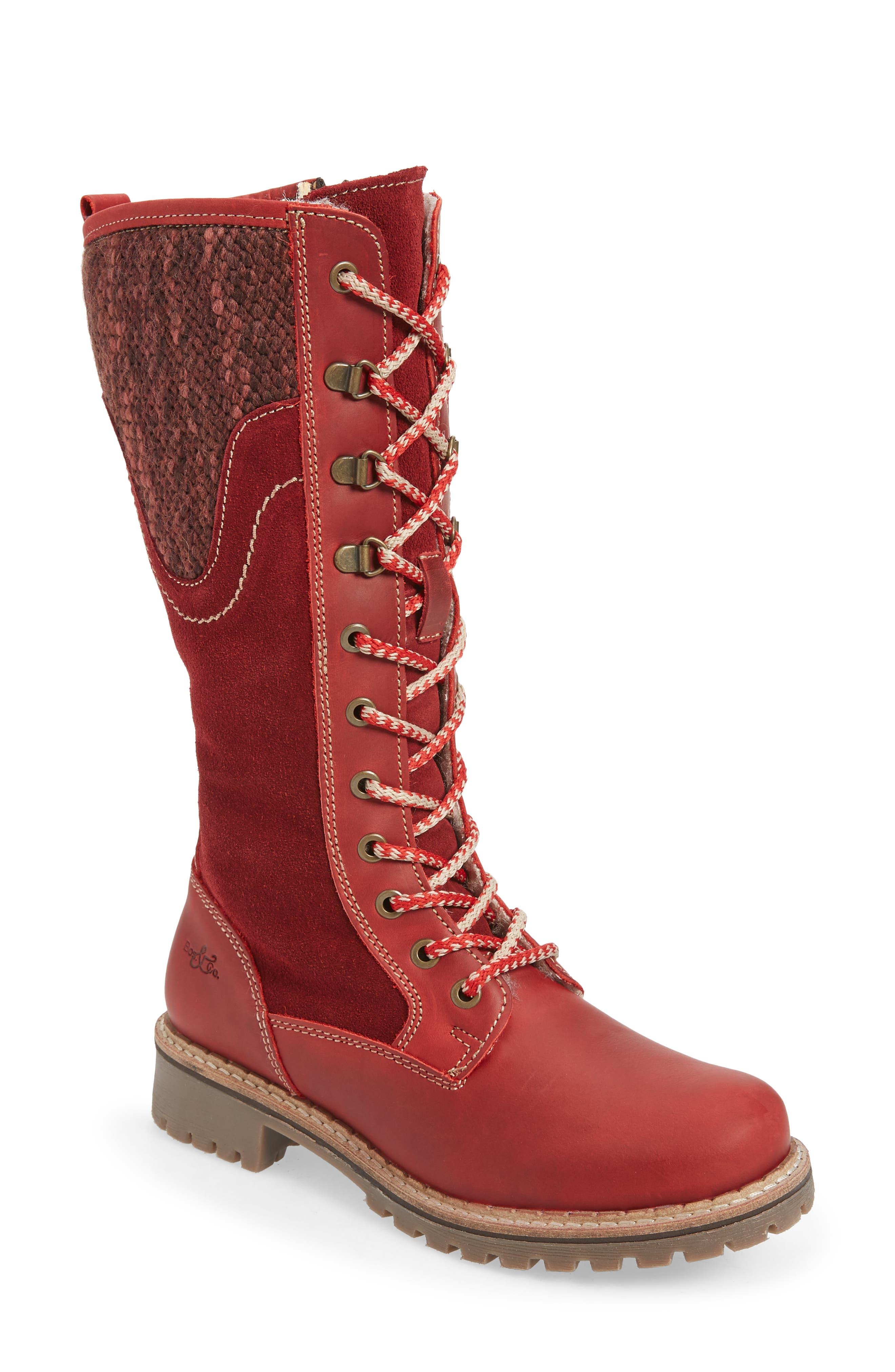 Hayday Tall Waterproof Hiker Boot