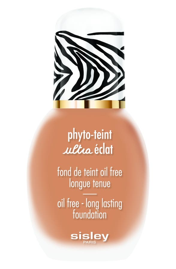 Sisley Paris PHYTO-TEINT ULTRA ECLAT OIL-FREE FOUNDATION