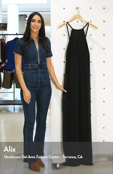 Amanda Maxi Dress, sales video thumbnail