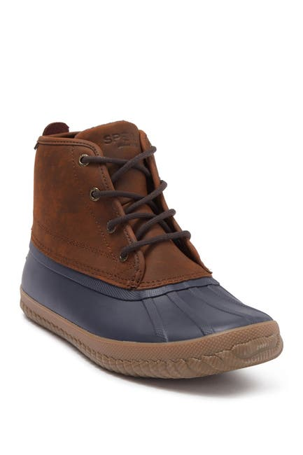 Image of Sperry Breakwater Waterproof Duck Boot