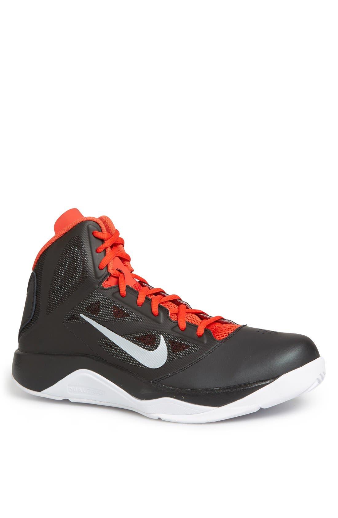 Nike 'Dual Fusion II' Basketball Shoe