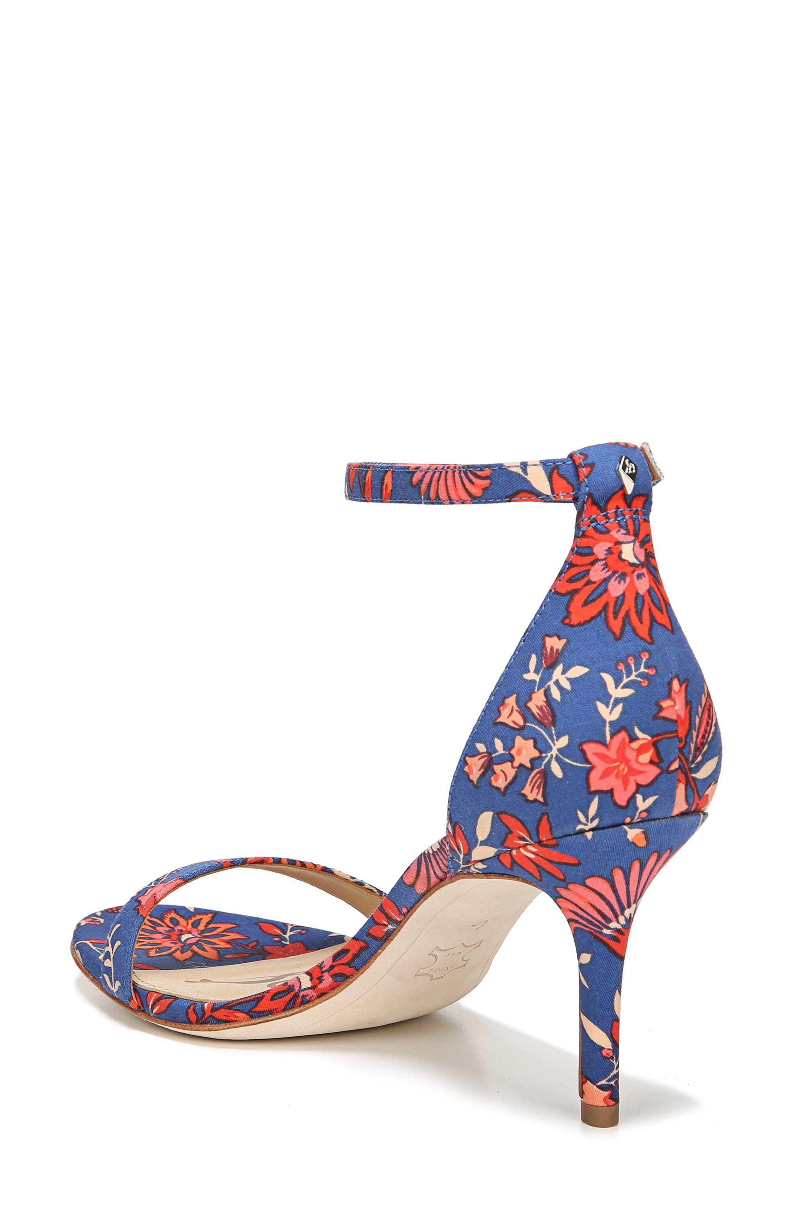 ,                             'Patti' Ankle Strap Sandal,                             Alternate thumbnail 103, color,                             405