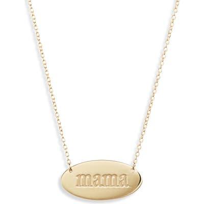 Jennifer Zeuner Zoey Pendant Necklace
