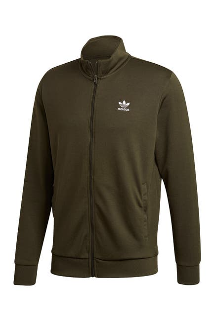 Image of adidas Essentials Track Jacket