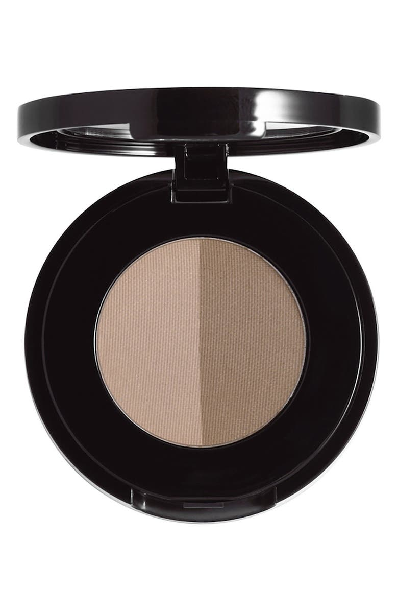 Brow Powder Duo, Main, color, TAUPE