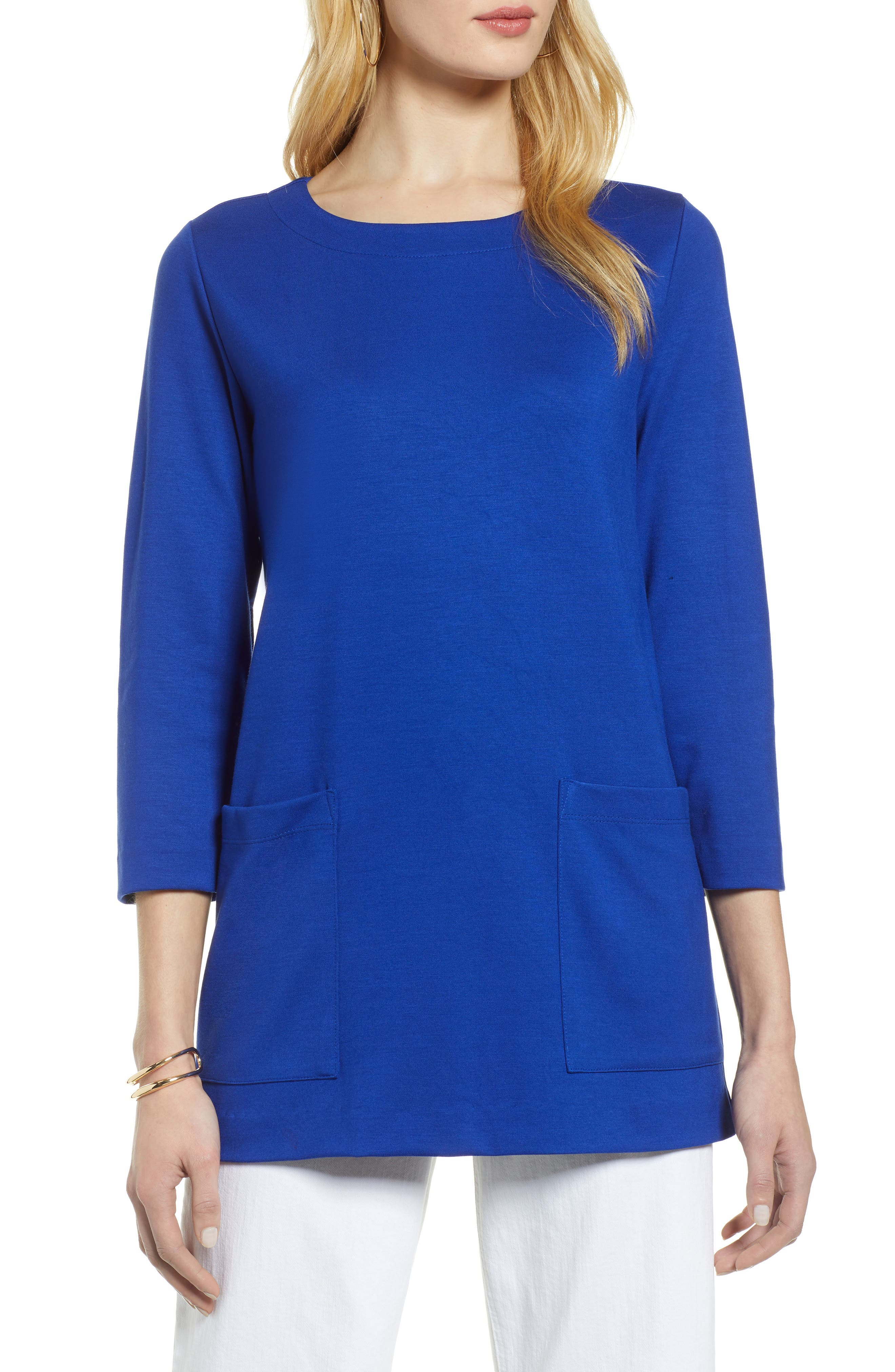 Patch Pocket Tunic, Main, color, 401