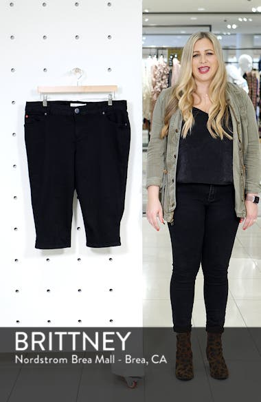 Pirate Capri Skinny Jeans, sales video thumbnail