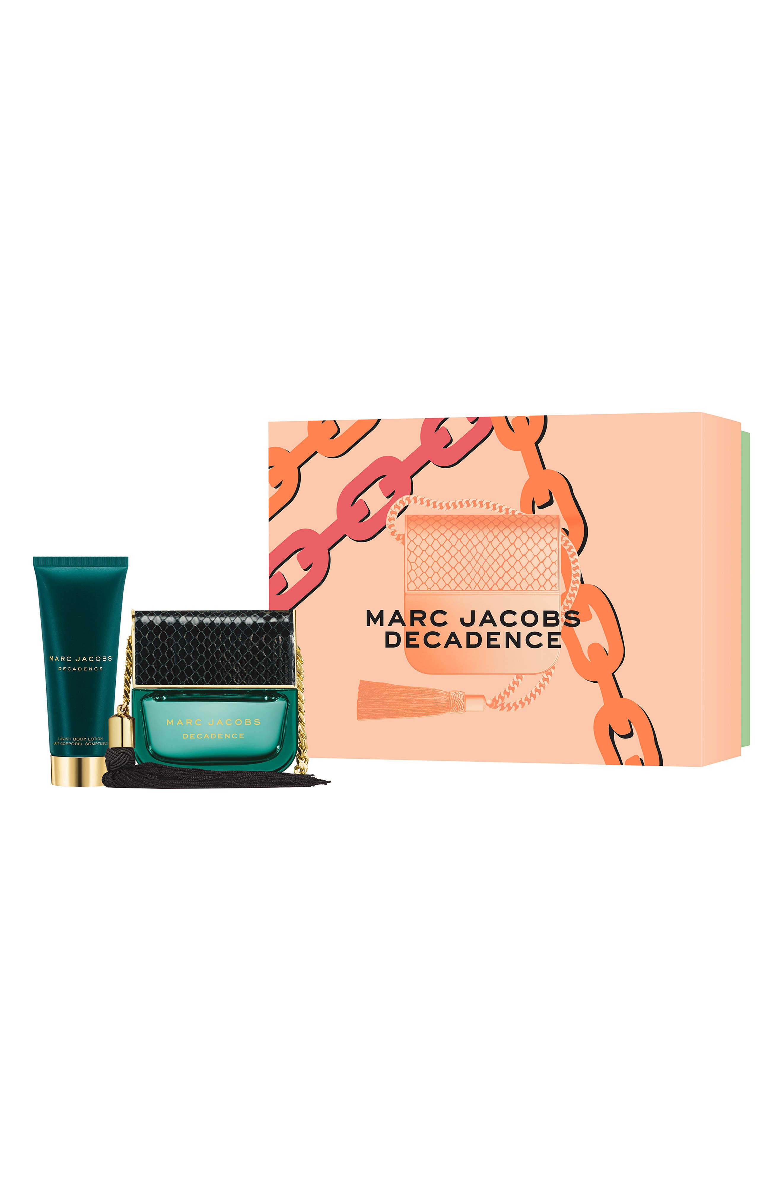Image of Marc Jacobs Decadence 2-Piece Set