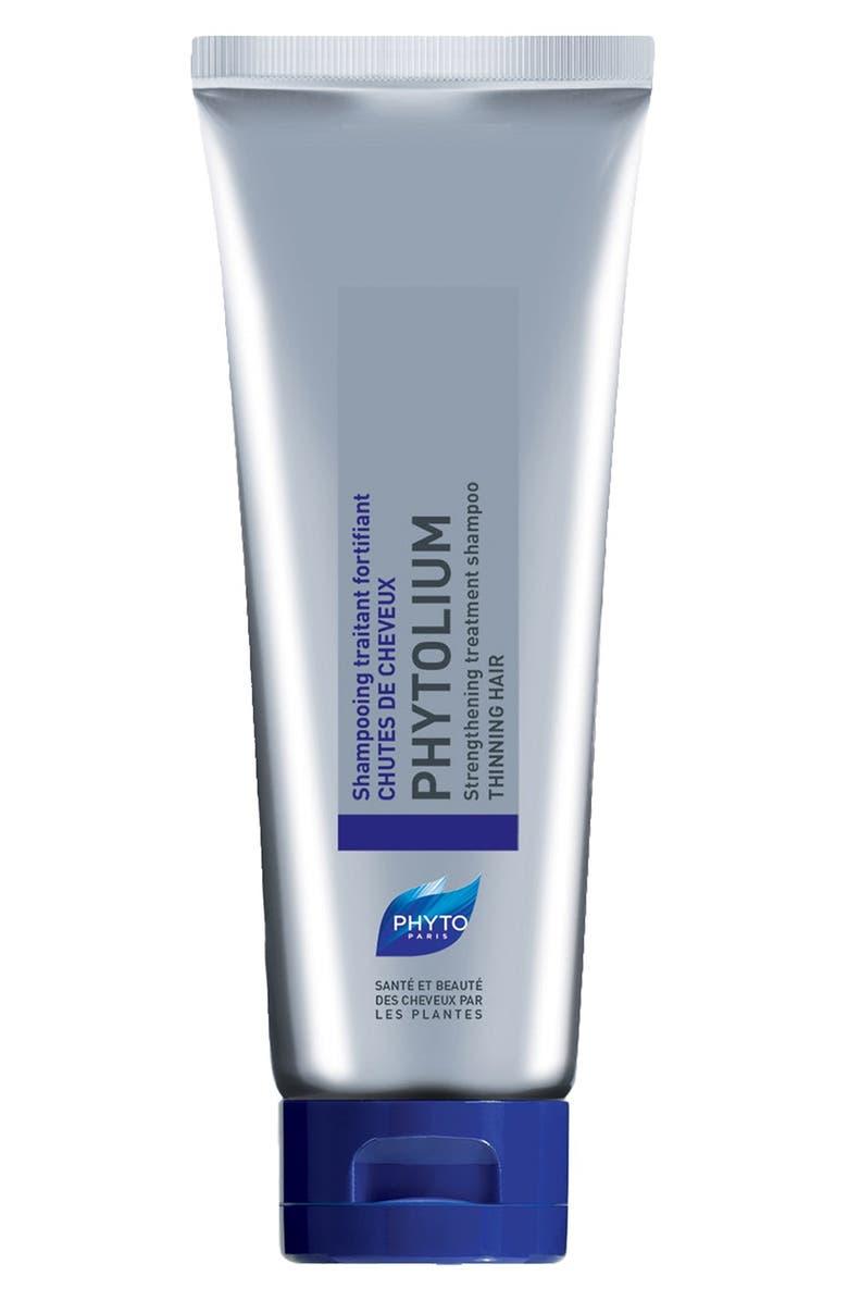 PHYTO Phytolium Strengthening Shampoo, Main, color, 000