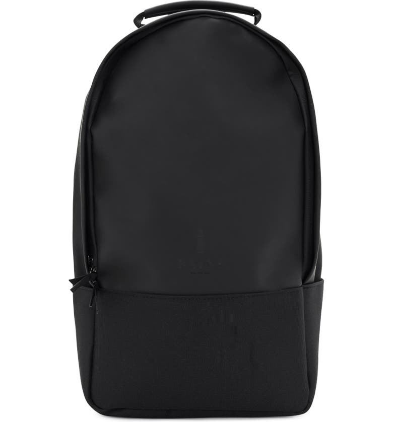 RAINS City Backpack, Main, color, 001
