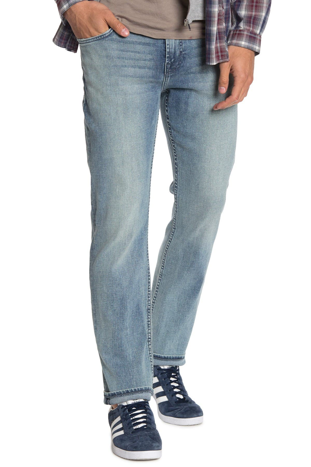 Image of 7 For All Mankind Slimmy Slim Jeans