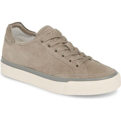 Rag & Bone Army Low Top Sneaker, Grey