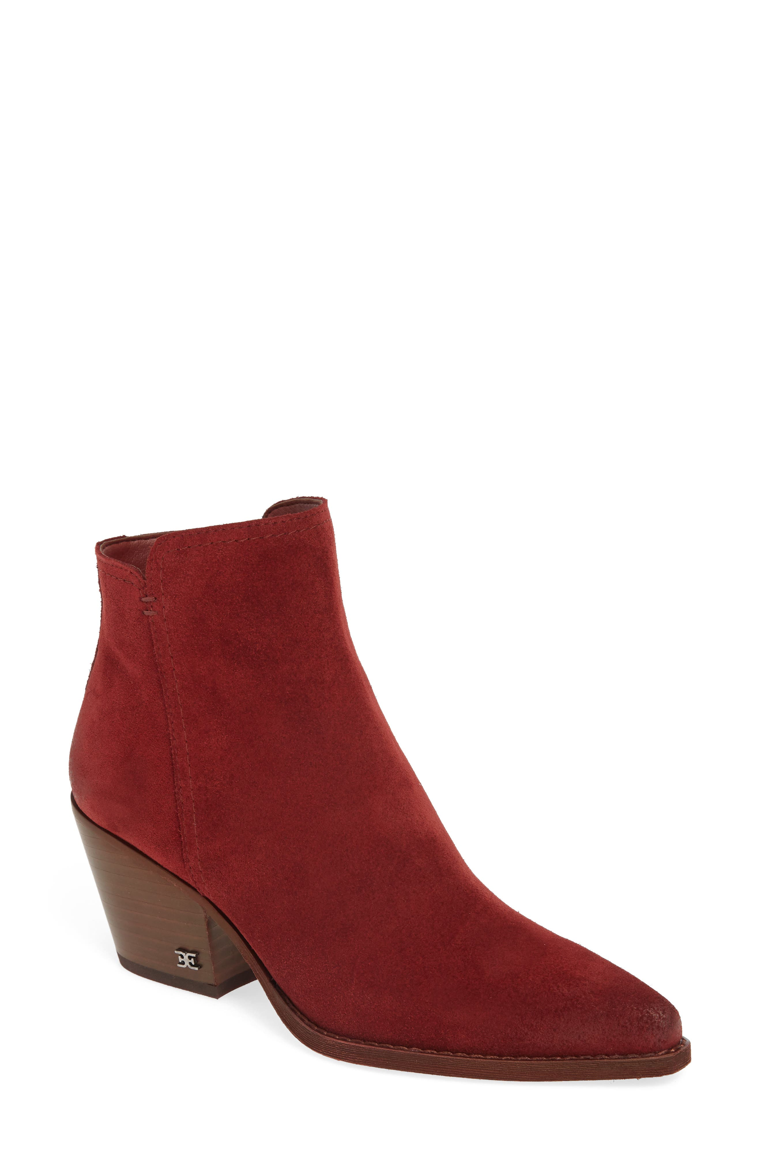 Sam Edelman Welles Bootie (Women)