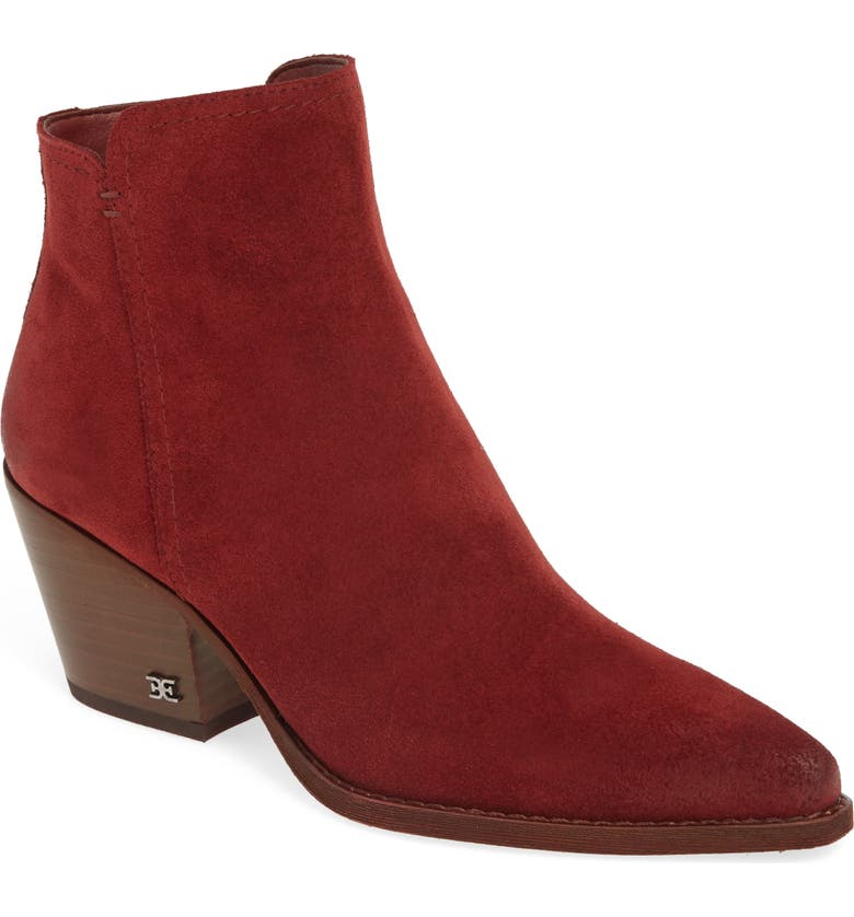 SAM EDELMAN Welles Bootie, Main, color, 930