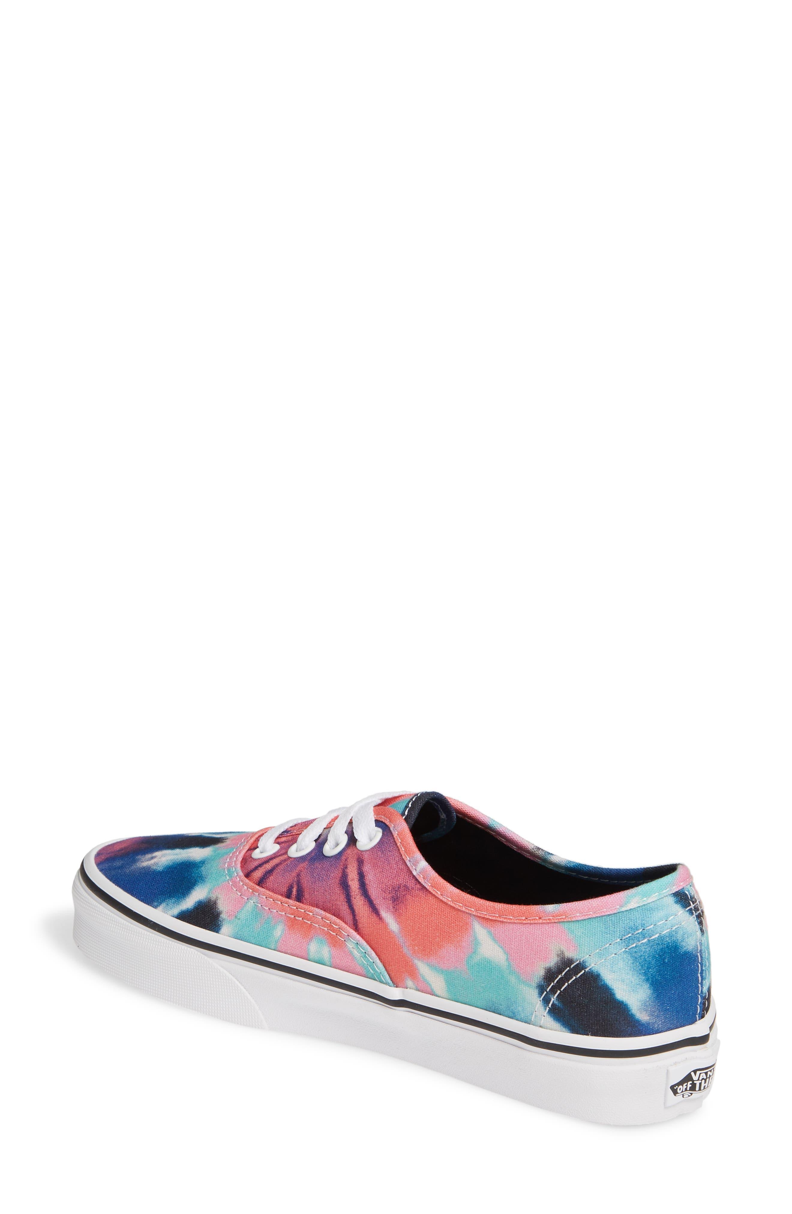 ,                             'Authentic' Sneaker,                             Alternate thumbnail 440, color,                             656
