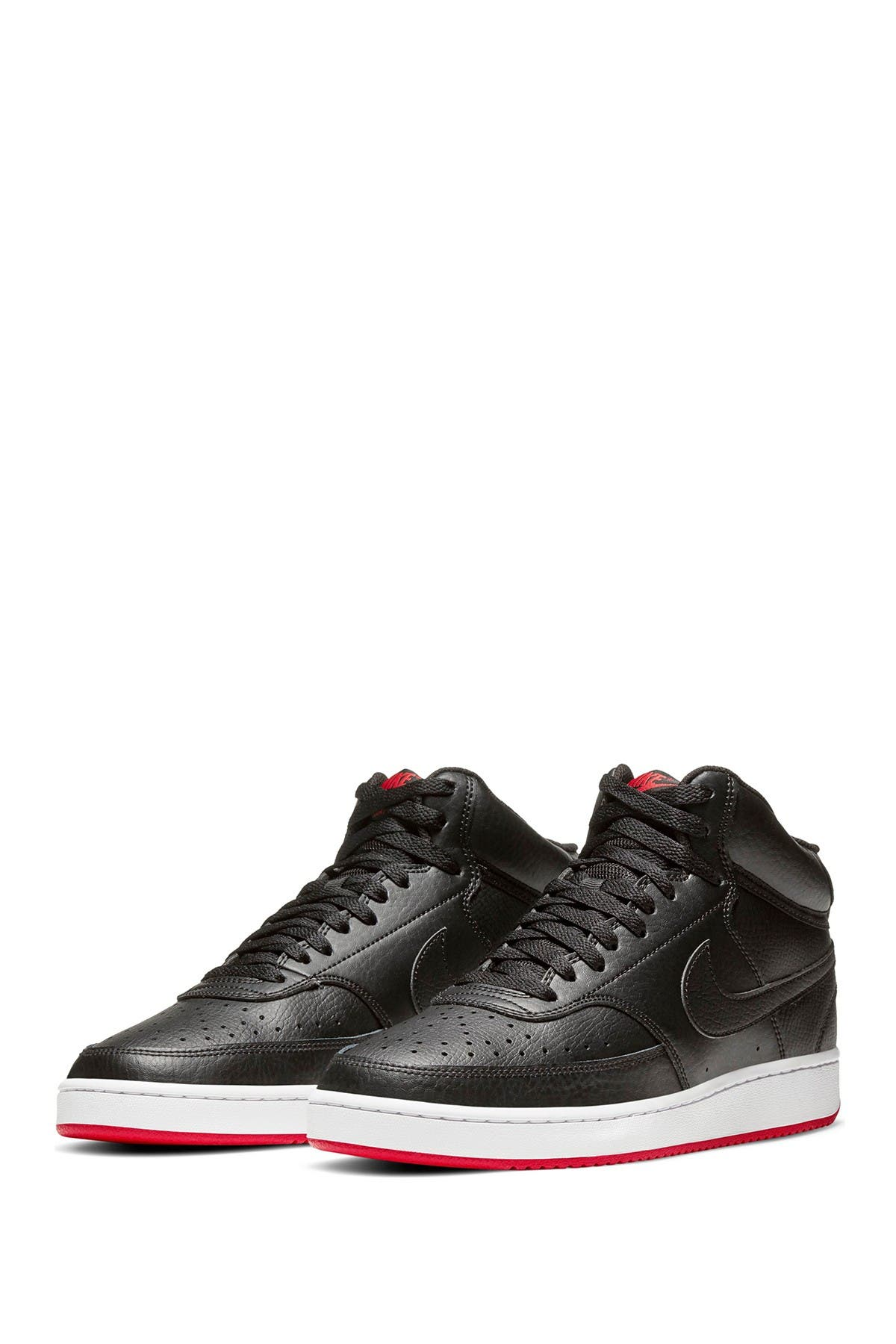 Image of Nike Court Royale Mid Sneaker