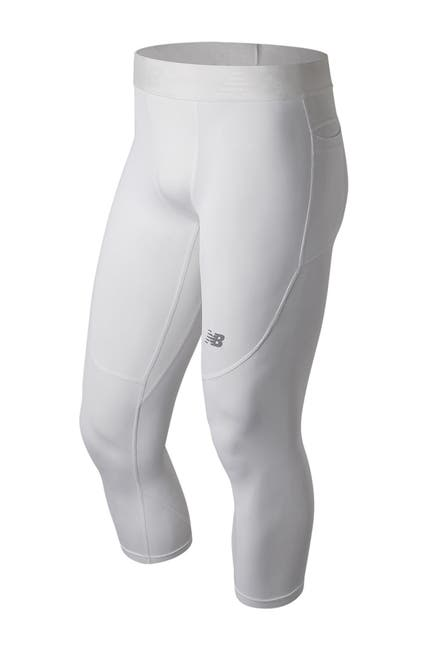 Image of New Balance Challenge 3 Quater Tights