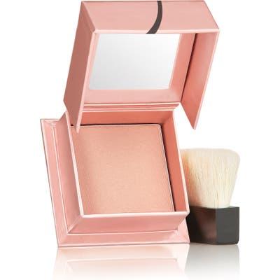 Benefit Dandelion Twinkle Powder Highlighter, .05 oz - Nude Pink
