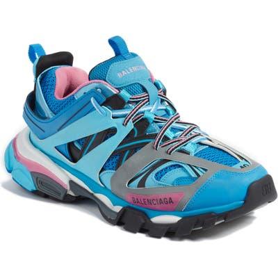 Balenciaga Track Sneaker, Blue