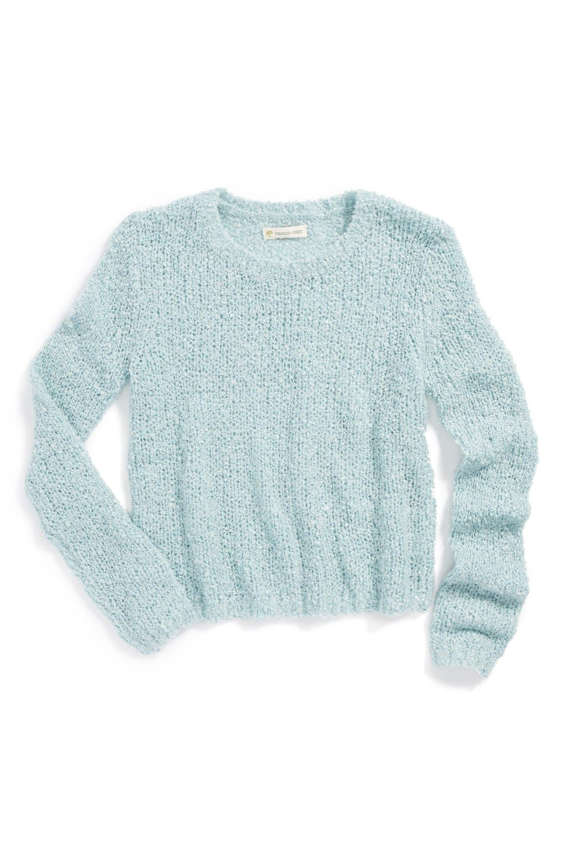 ,                             'April' Sweater,                             Main thumbnail 1, color,                             450