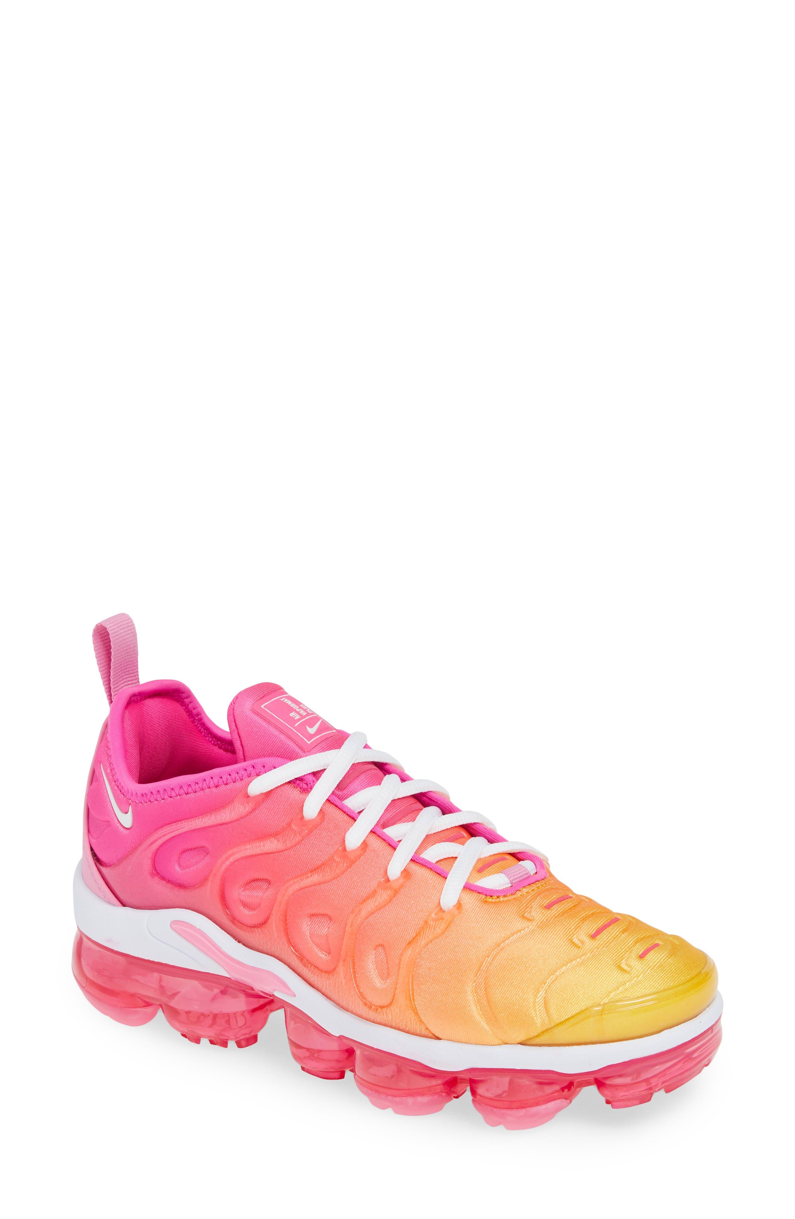 Nike | Air VaporMax Plus Sneaker