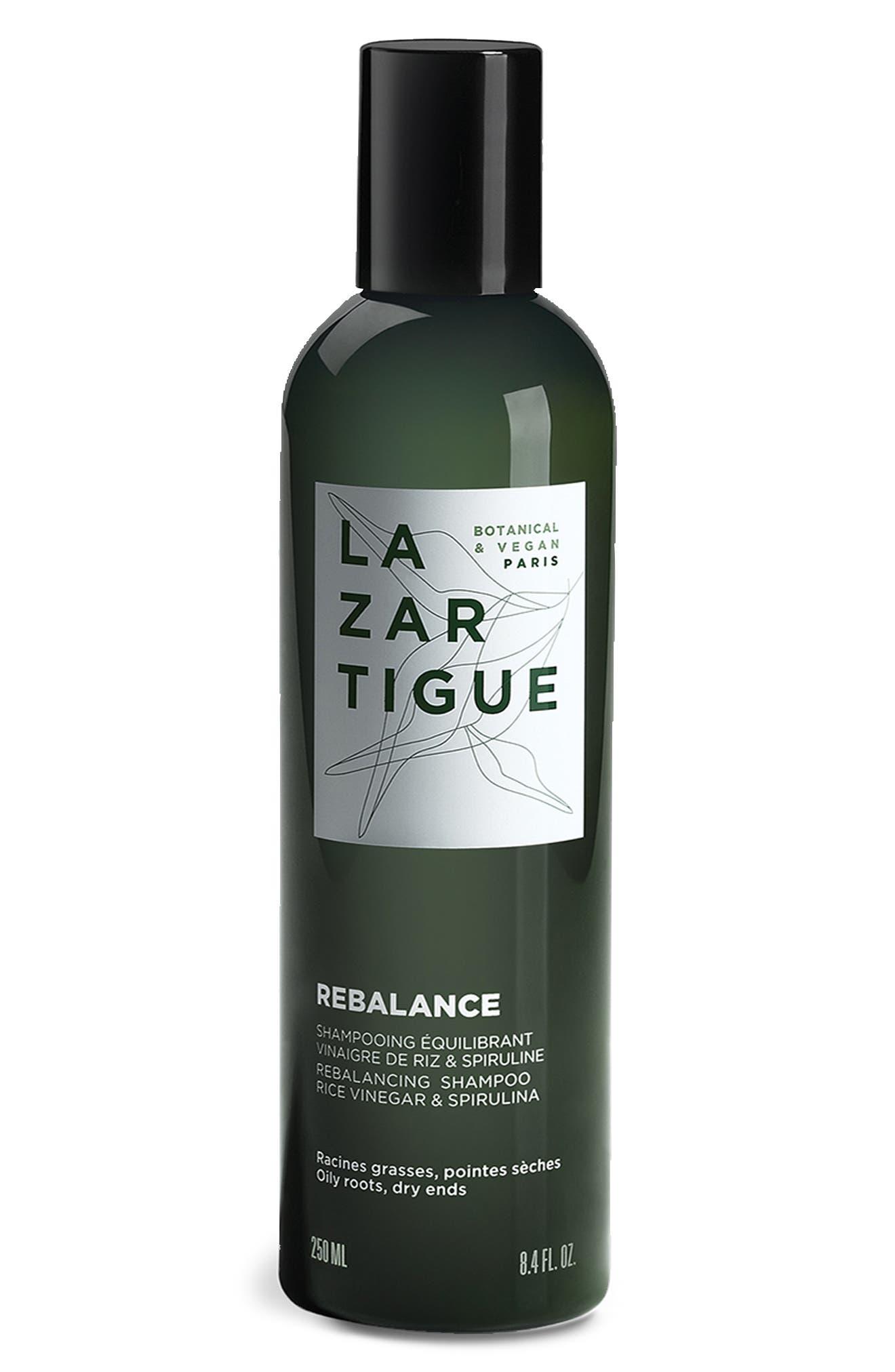Rebalance Shampoo