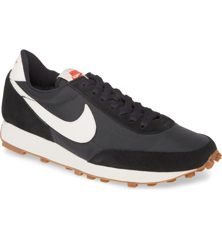 NIKE Daybreak Sneaker, Main, color, BLACK/ SUMMIT WHITE/ OFF NOIR