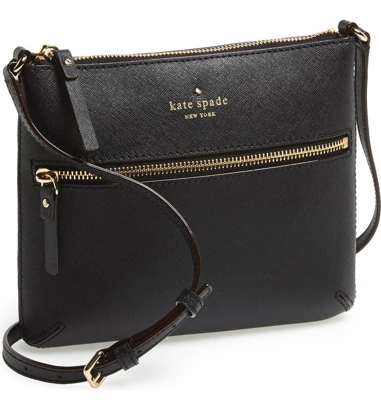 KATE SPADE NEW YORK 'cedar street - tenley' crossbody bag, Main, color, 001