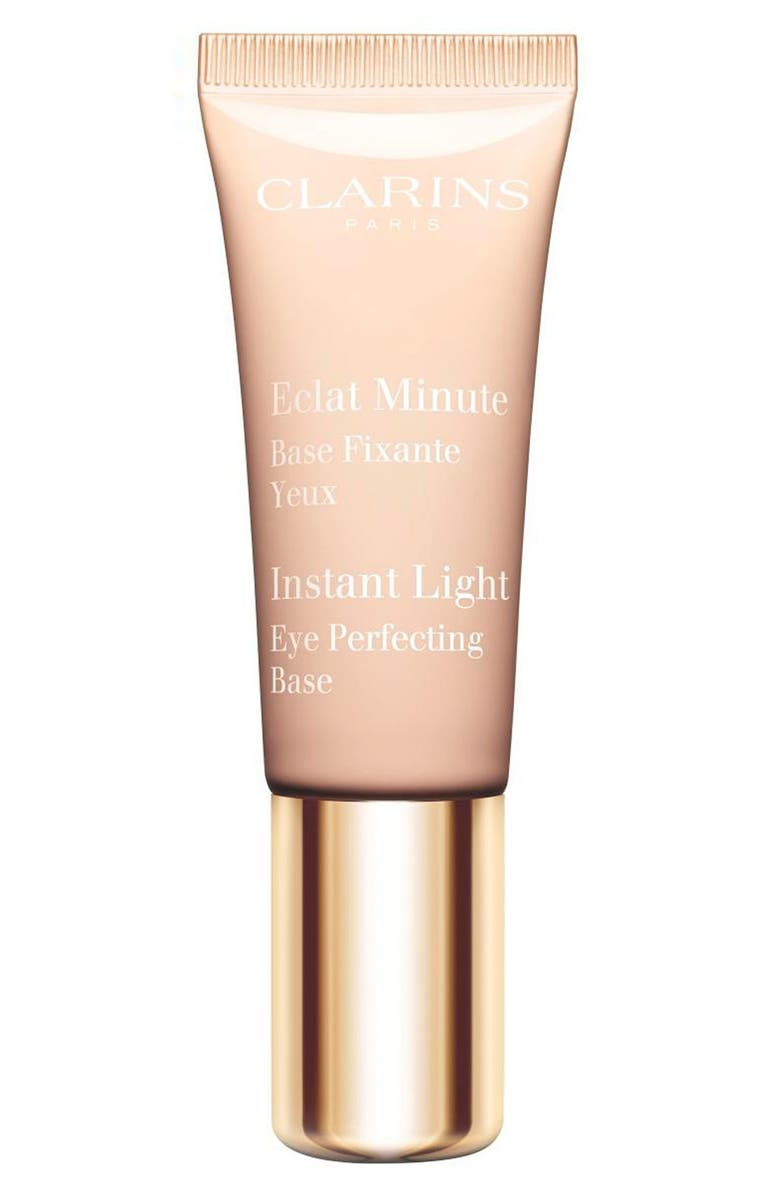 CLARINS Instant Light Eye Perfecting Base, Main, color, 00