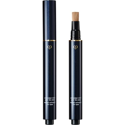 Cle De Peau Beaute Radiant Corrector For Eyes - Ochre