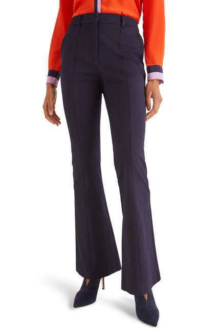Image of BODEN Bath Flare Pants
