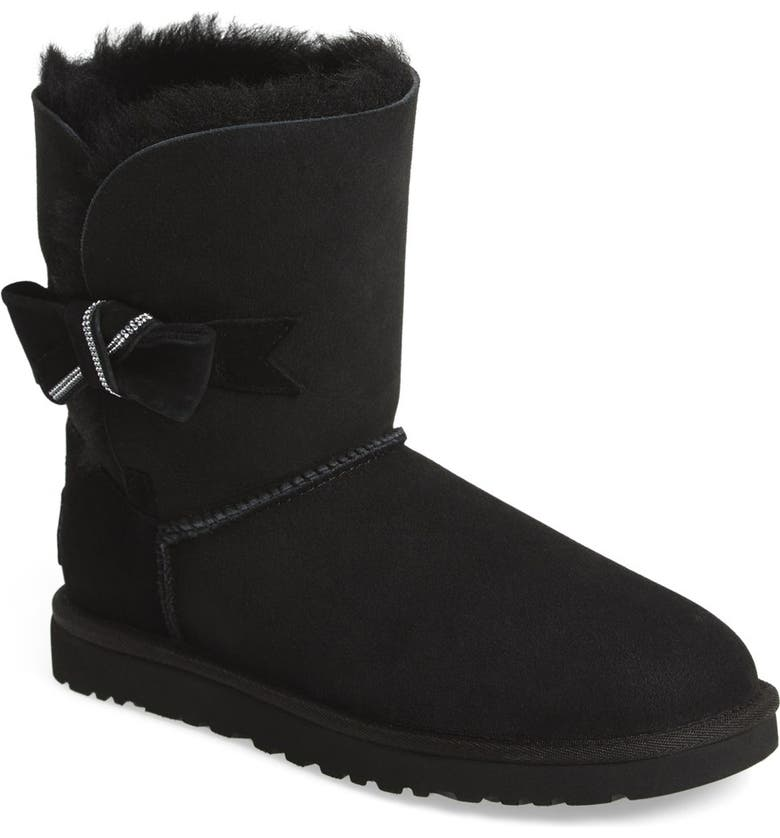 bling UGG boots crystal UGGs FREE SHIPPING bling snow