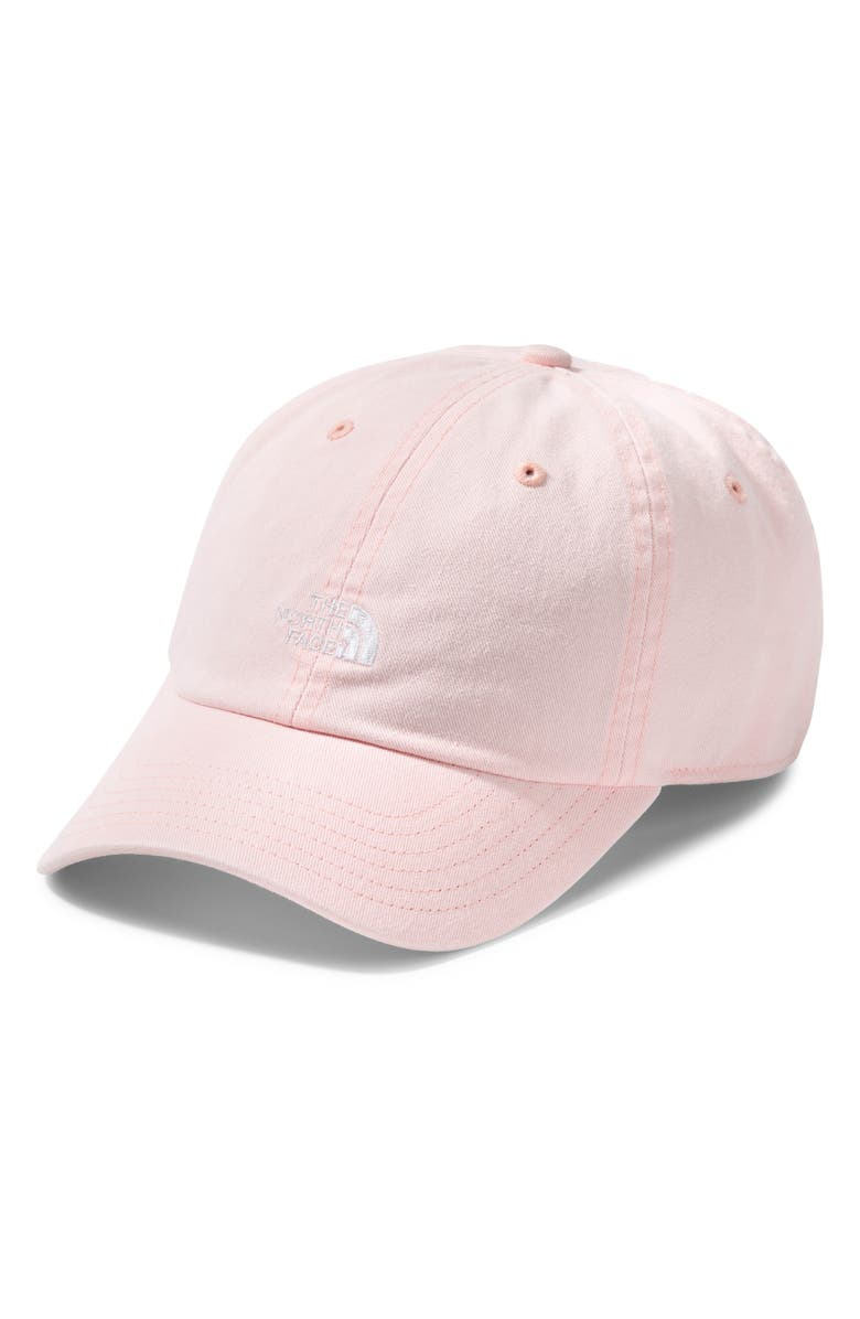THE NORTH FACE The Norm Cap, Main, color, PINK WASH