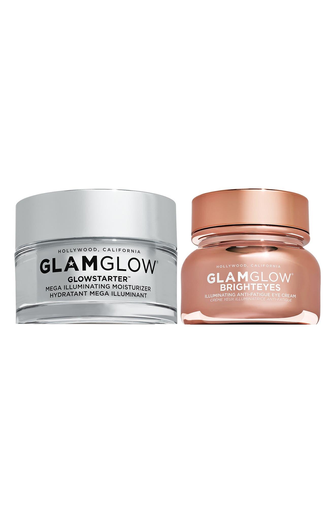 Glamglow Brighteyes & Glowstarter(TM) Set (Nordstrom Exclusive) ($89 Value)
