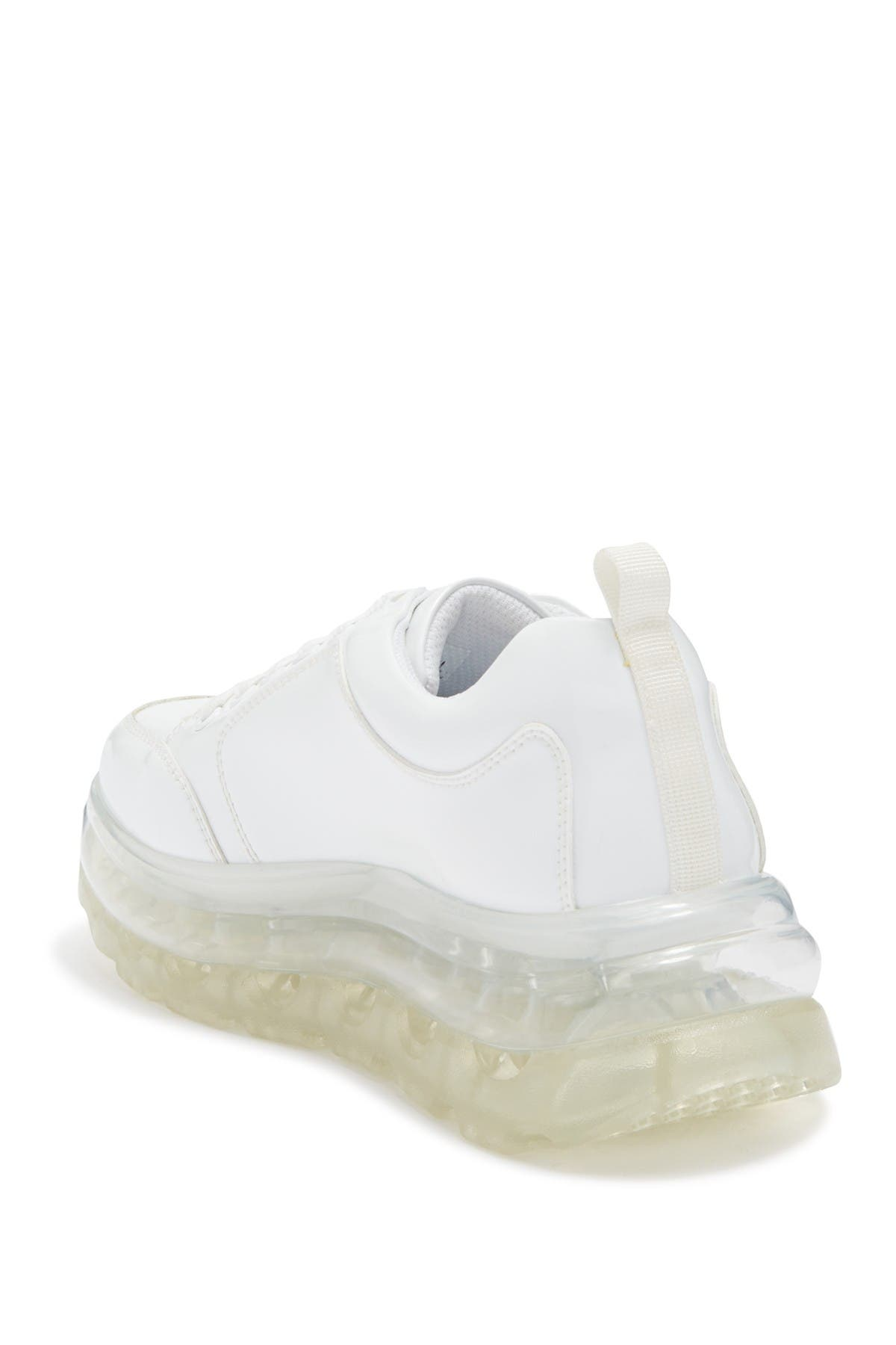 Image of Jeffrey Campbell Spawn Mega Bottom Sneaker