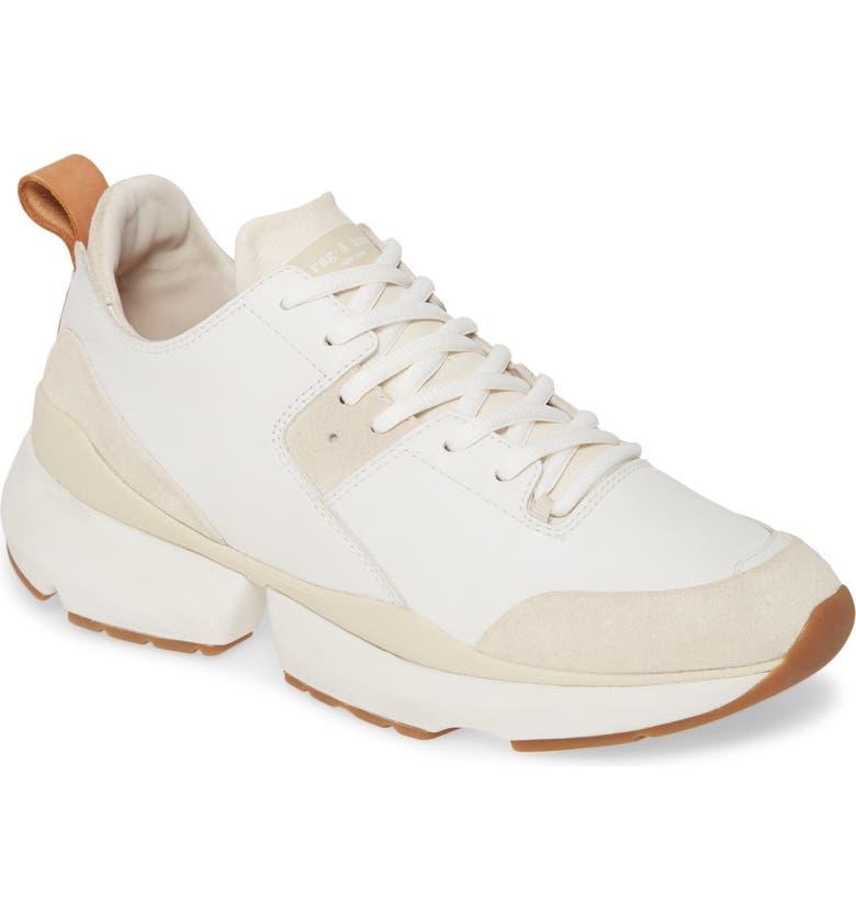 RAG & BONE Manston Runner Sneaker, Main, color, 101