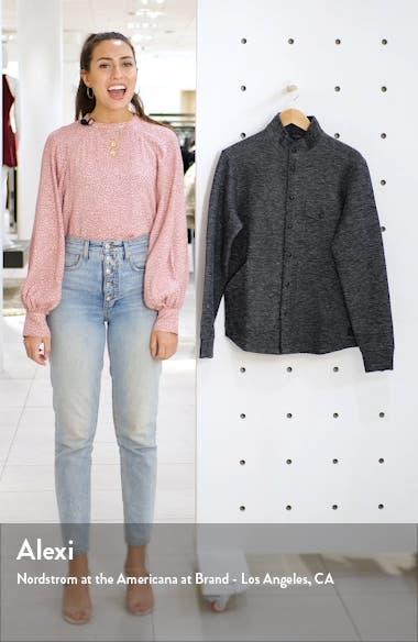 Fuji Shirt Jacket, sales video thumbnail