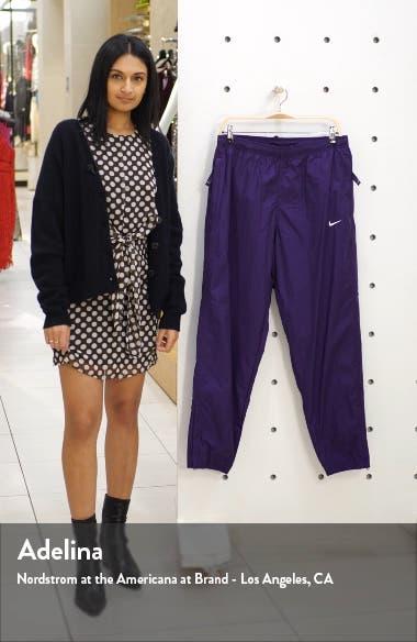 NikeLab Collection NRG Nylon Track Pants, sales video thumbnail