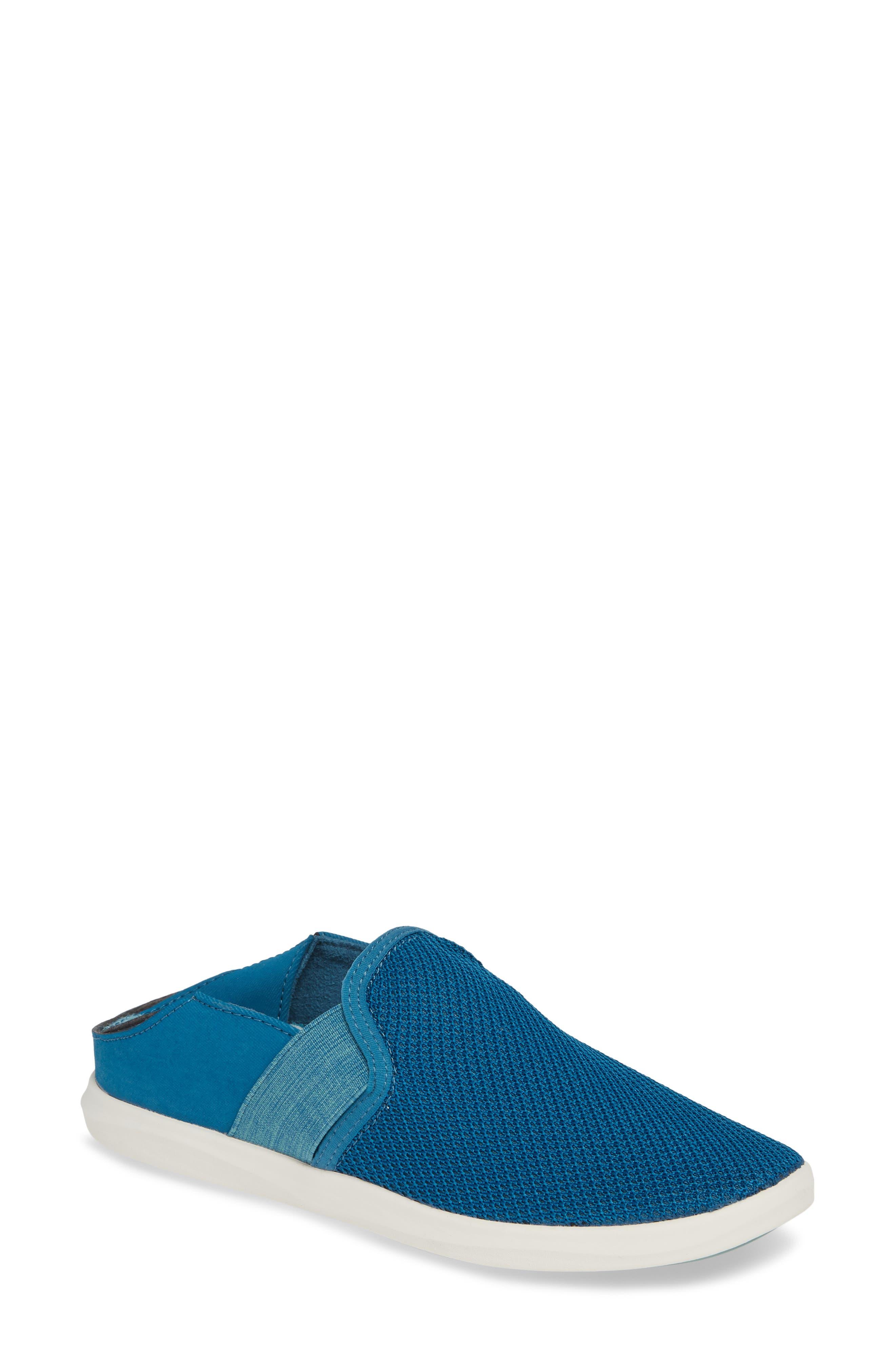 Olukai Haleiwa Pai Sneaker, Blue
