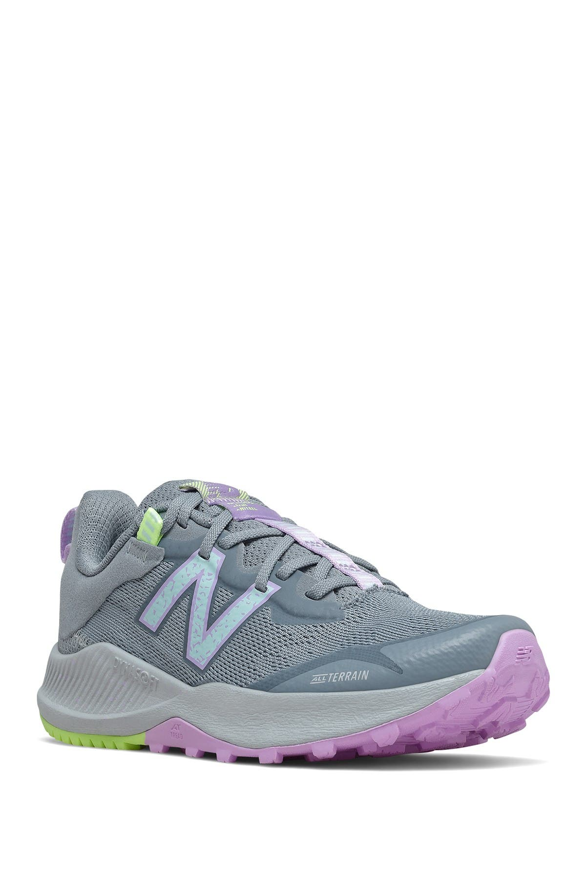 Image of New Balance Nitrel Trail Running Shoe
