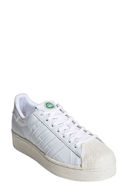 Adidas Originals SUPERSTAR BOLD PLATFORM SNEAKER