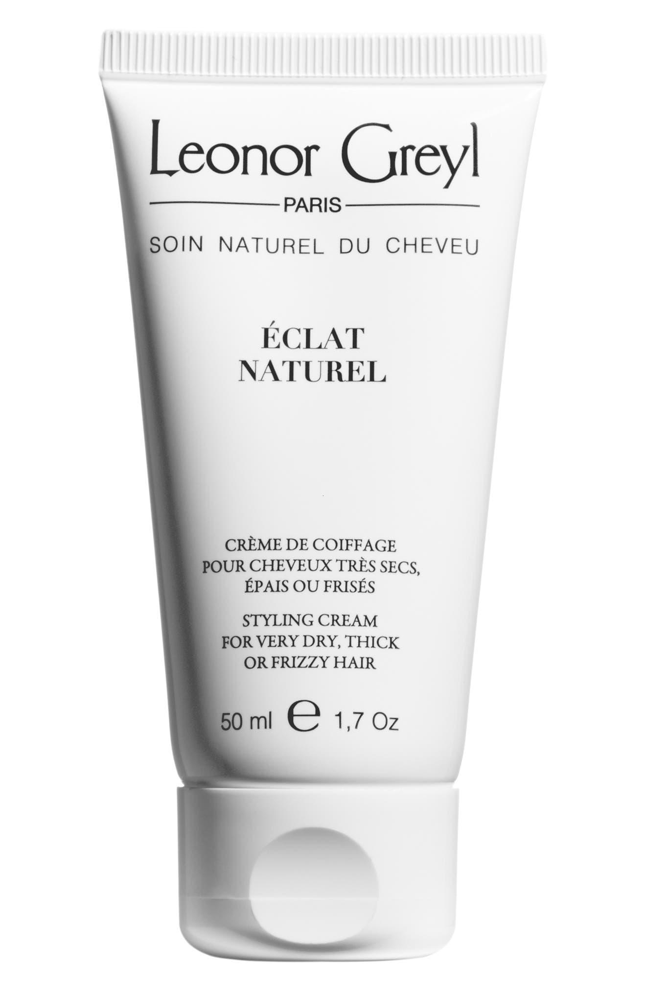 Eclat Naturel Styling Cream