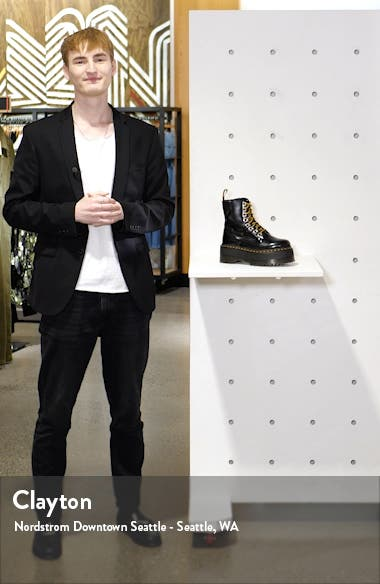 Jadon Max Platform Boot, sales video thumbnail