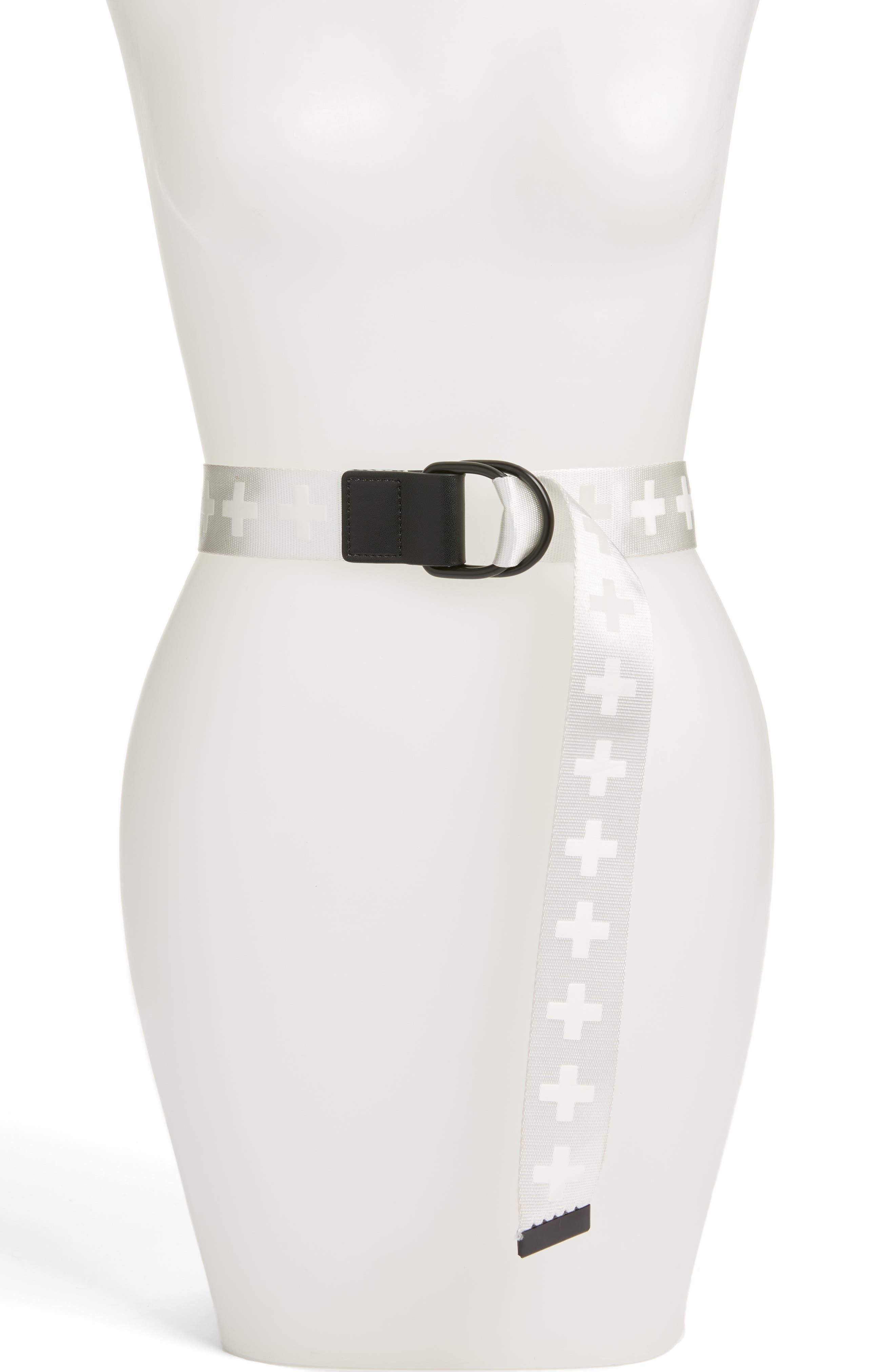 Women's Bp. + Wildfang Adjustable D-Ring Belt