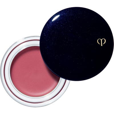 Cle De Peau Beaute Cream Blush - 1 Cranberry